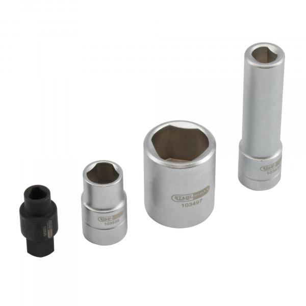 Spezial Steckschlüssel Satz für Bosch Diesel VE und VP Einspritzpumpe