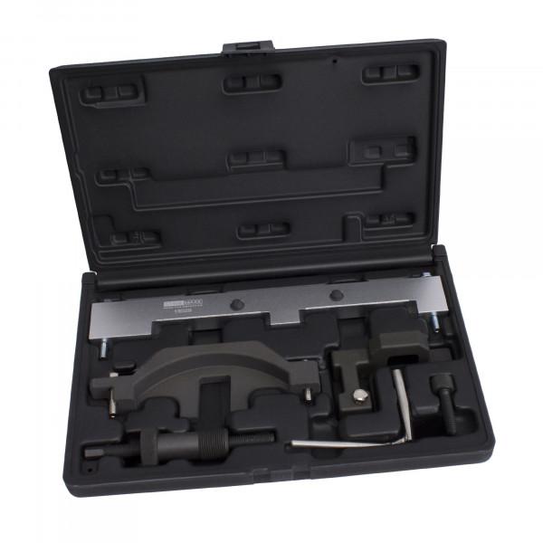 Motorblockierwerkzeugsatz für BMW N40 / N45T Benzin 1.6 Kettenantrieb