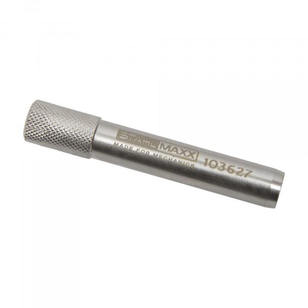 Blockierwerkzeug Kurbelwelle, zu verwenden wie Ford 303-734, PSA 0194C, Mazda 49JE02020