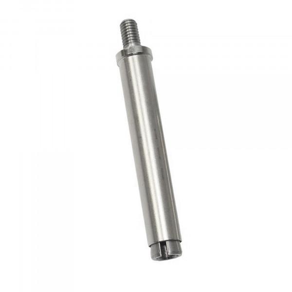 Spannhülse Ø 6,0 mm Gr. 4 mit Außenhülse A2