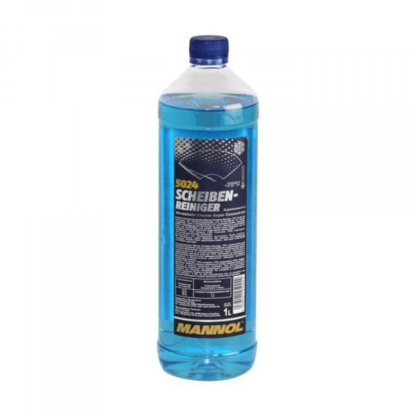 Scheiben Frostschutz Konzentrat Reiniger, 1L -70°C