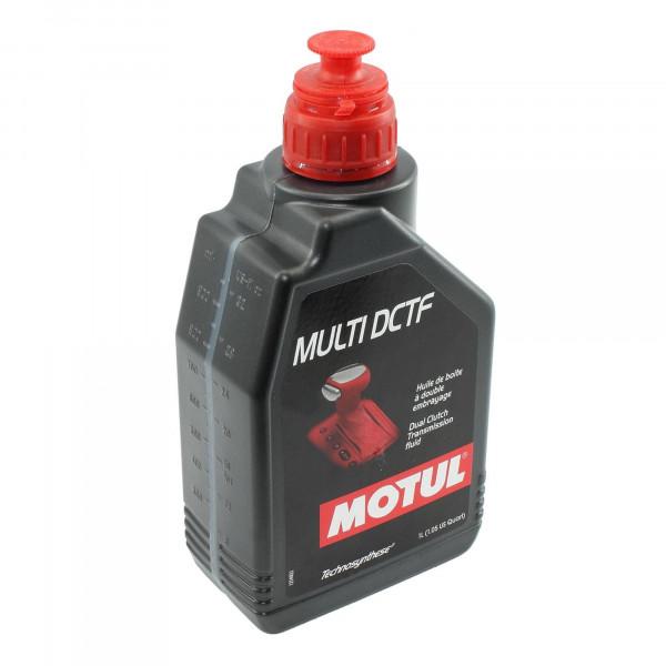Motul Getriebeöl Multi DCTF 105786 für DSG / DKG, Teilsynthetiköl