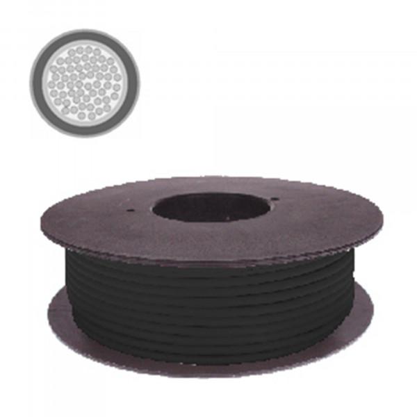 Kabel 6,0 qmm schwarz