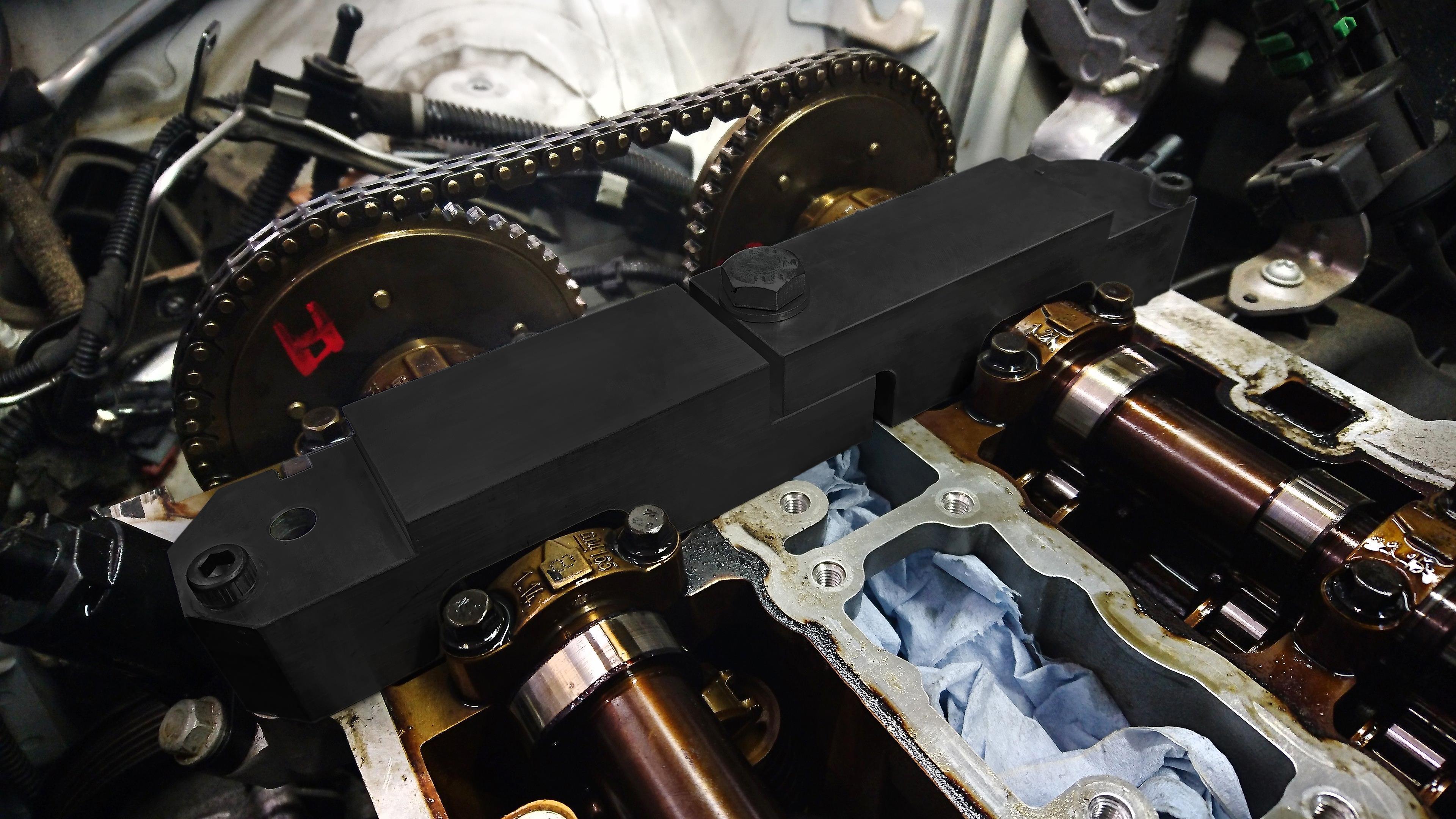 Steuerketten Wechsel Werkzeug Satz Opel 1 6 Sidi Turbo Sidi Ecoflex