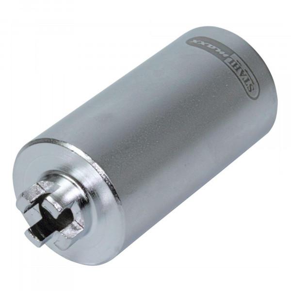 Steckeinsatz 4-Zahn VDO Siemens Common Rail Injektoren