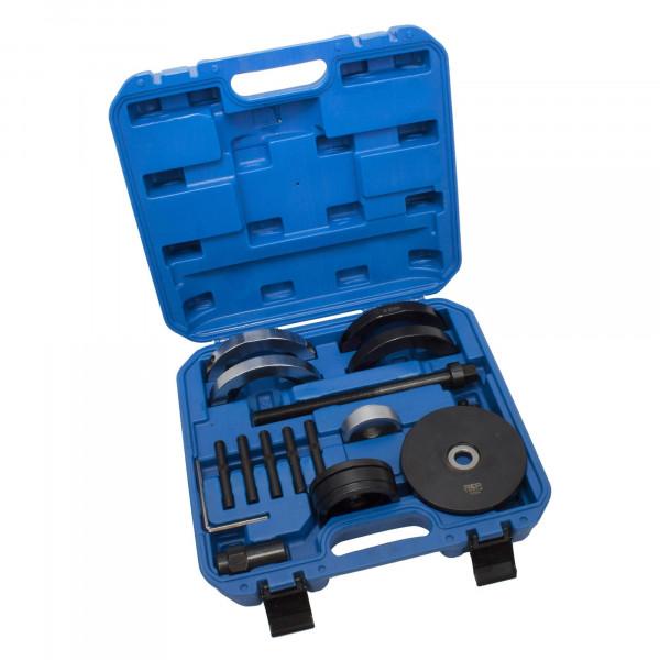 Radlager Werkzeug 85 mm für VW T5 Touareg Naben Einheit Abzieher De-Montage Radnabe