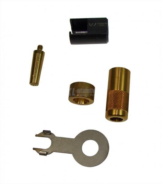 Ergänzung für Werkzeugsatz T10133 /11-15 Original VW Spezialwerkzeug