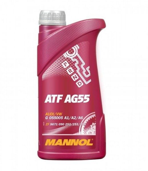 Getriebeöl ATF AG55 Automatikgetriebeöl, 1L