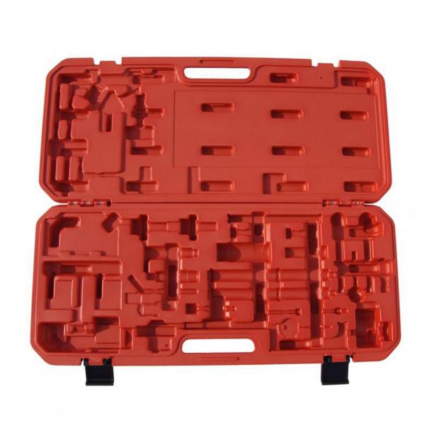 VW VAG Werkzeug-Koffer, leer für Werkzeugordnung