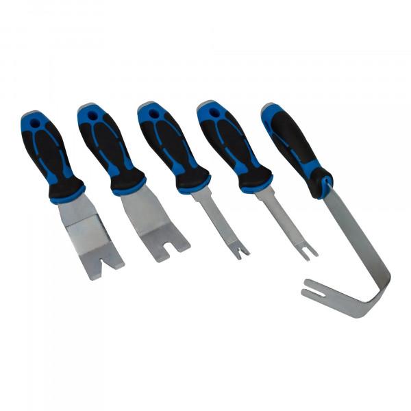 13-tlg Innenverkleidung Demontage Innenraum Türverkleidung Werkzeug Montagekeile