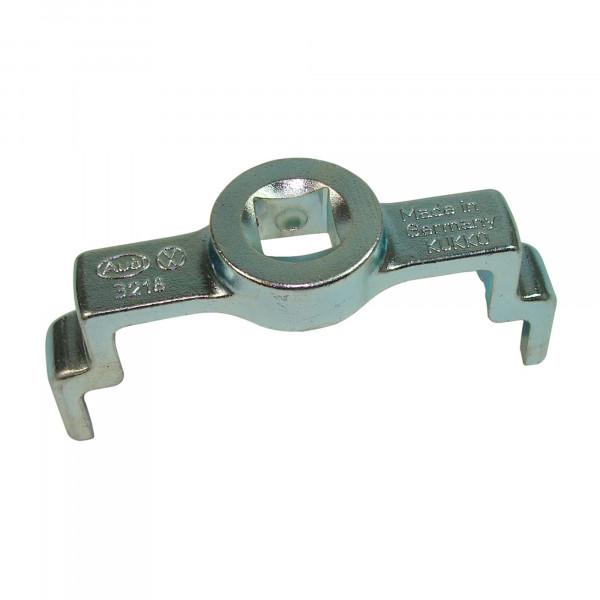 Schlüssel für Überwurfmutter 3218 Original VW Spezialwerkzeug