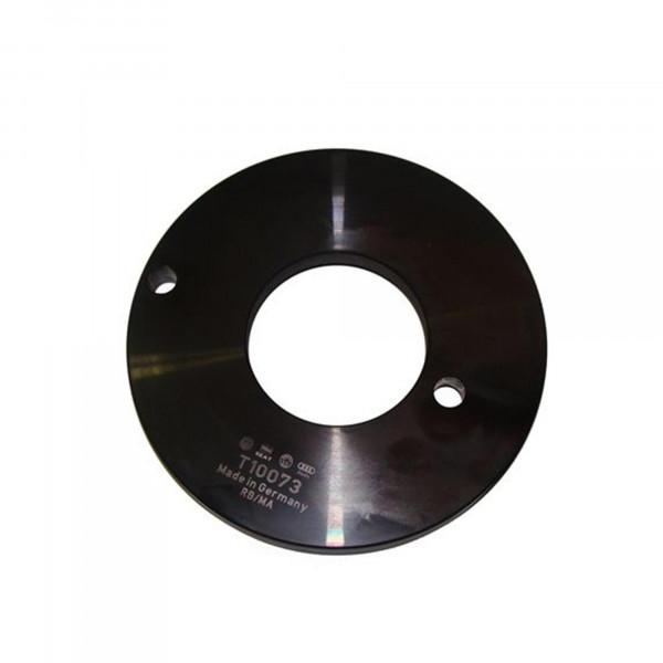 Halteplatte T10073 Original VW Spezialwerkzeug