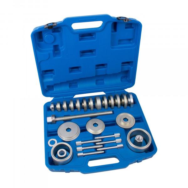 Radlager-Werkzeugsatz, 31-tlg.