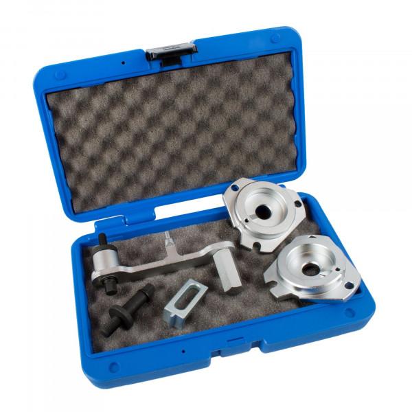 Zahnriemen Steuerzeiten Werkzeug Fiat 1.6 16V