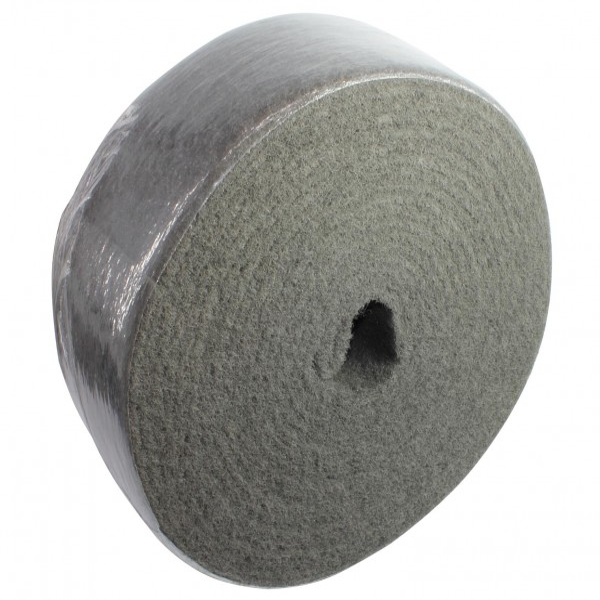 Indasa Nylon Web ultra fine, Rolle 115mm x 10m, grey
