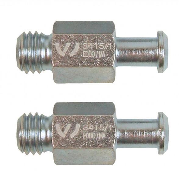 Bolzen (Satz = 2 St.) 3415 /1 Original VW Spezialwerkzeug