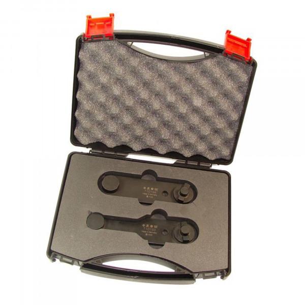 Nockenwellenfixierung T10193/T10194 Original VW Spezialwerkzeug