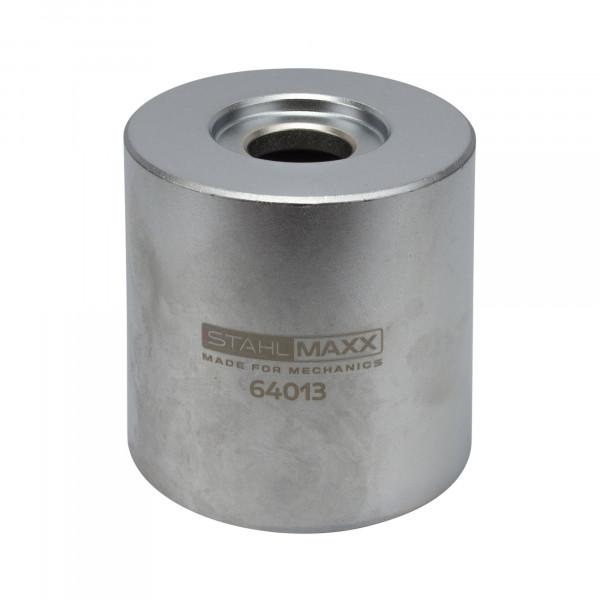 Druckstück ø 70,5x60,5, Länge 70 mm für Art. 33007