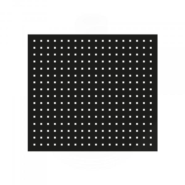 Lochwand / Werkzeugwand 711 x 641 mm (B x H)