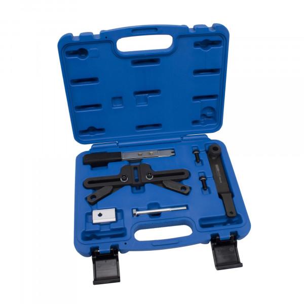Schwungrad-Blockierwerkzeug für BMW M47, M57, M67, N43, N45, N46, N51, N53, N54, W17