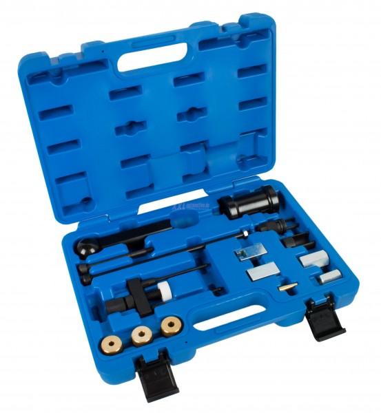 FSI und Pumpe Düse Einspritzdüsen Abzieher Demontage Werkzeug für VAG wie T10055 T10133