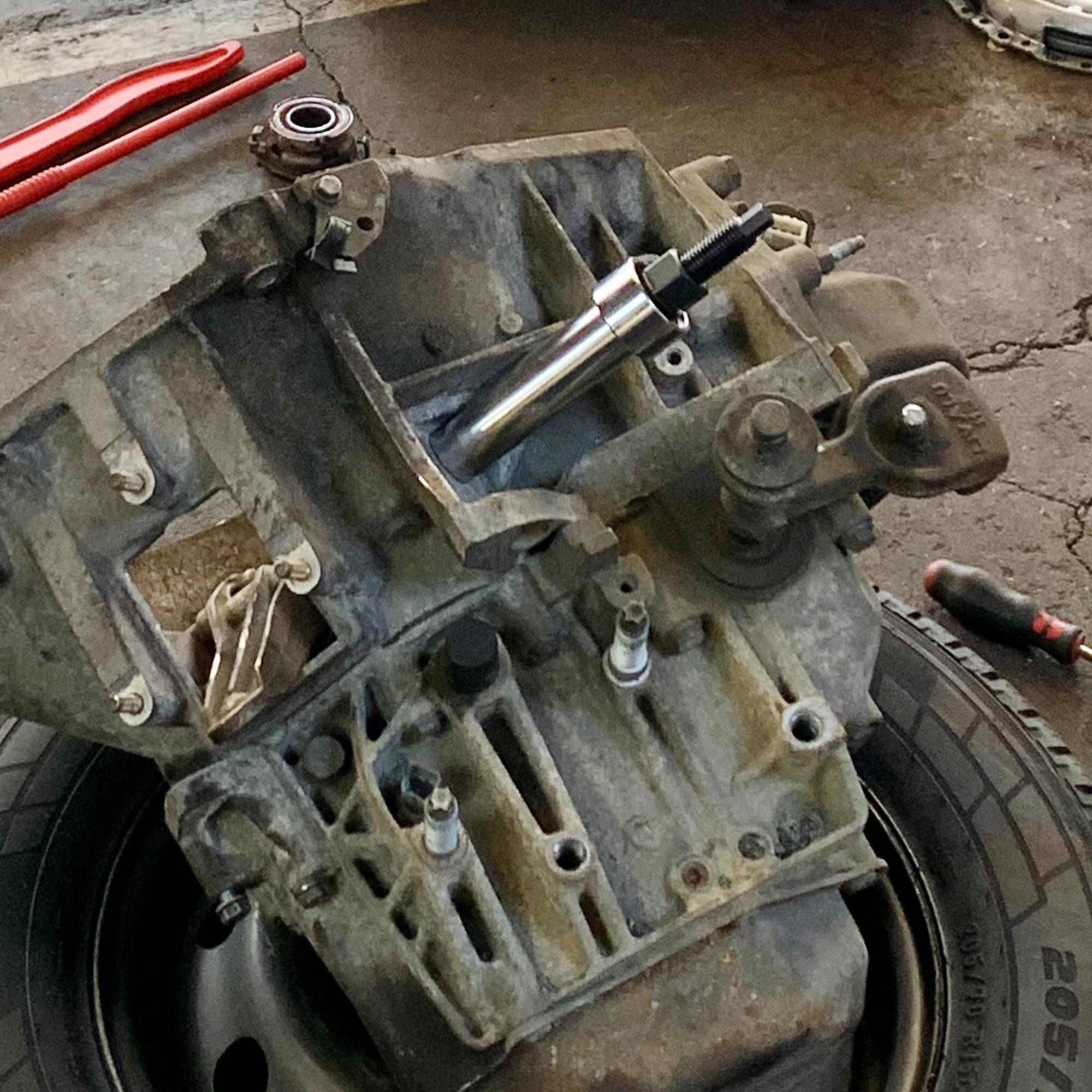 Ausruckwelle Abzieher Fur Fiat Ducato Citroen Jumper Peugeot Boxer Kupplung Kupplung Getriebe Spezialwerkzeug Xxl Automotive