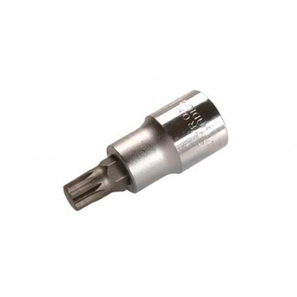 Innenvielzahn 100 mm lang Bit-Einsatz 12,5 1//2 M14