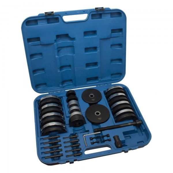 Radlagerwerkzeug für VAG Radlager-Nabeneinheit - 62,66,72,85 mm
